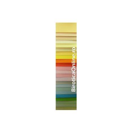 Hartie color A4, 80 g/mp, 5 x 50 coli/top, XEROX Symphony